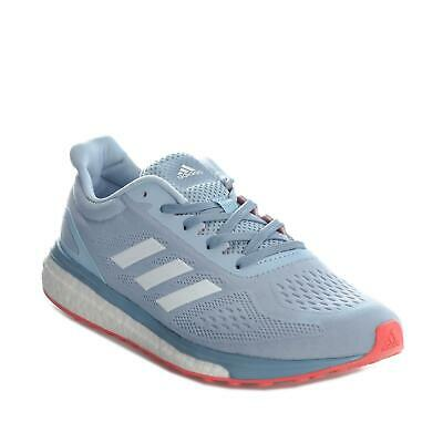 ADIDAS RESPONSE BOOST LT Mens Running Shoes Gray Lace Up Low