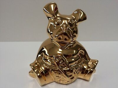 Wade Gold NatWest Pig WOODY Nat West Pig (2006)