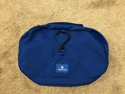 Eagle Creek Pack-It Wallaby Toiletry Organizer Blue Sea One Size