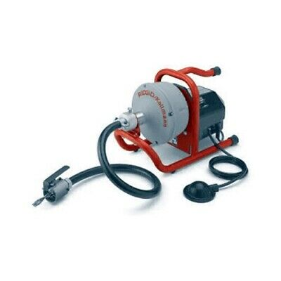 """Ridgid 71722 K-40G PF Drain Cleaner with C-131-SB 5/16"""" Cable"""