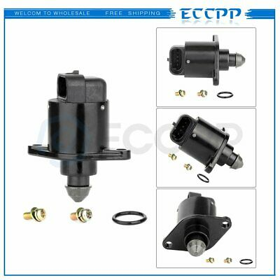 Stocklift AC68 Fuel Injection Idle Air Control Valve