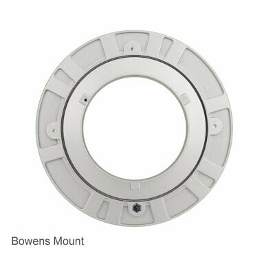 Speed Ring Adapter Speedring Mount Softbox For Bowens S Type Flash Light