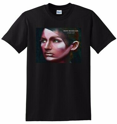 INGRID MICHAELSON T SHIRT it doesnt have to make sense SMALL MEDIUM LARGE or XL