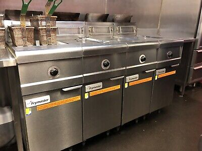 Frymaster Commercial Fryer ( 4 units available )