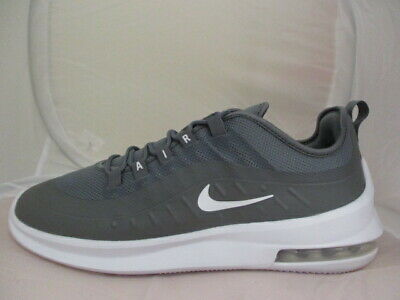 NIKE AIR MAX Axis UK Size 8.5 EUR 43 Men's Trainers Grey