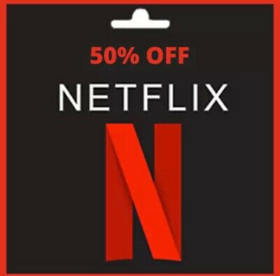 How To get Netflix Gift Cards UPTo 20-60% Off Discounted Additional Cash Back