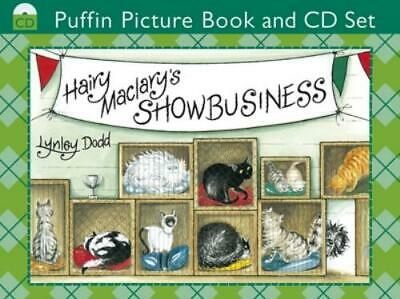 Hairy Maclary and Friends: Hairy Maclary's showbusiness by Lynley Dodd