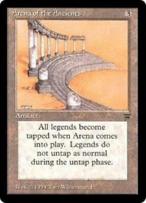 Arena of the Ancients NM MTG Legends LE Magic Gathering