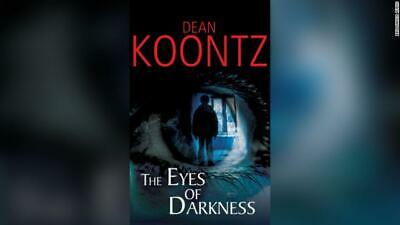 The Eyes of Darkness - Novel by Dean Koontz 🔥P.D.F🔥