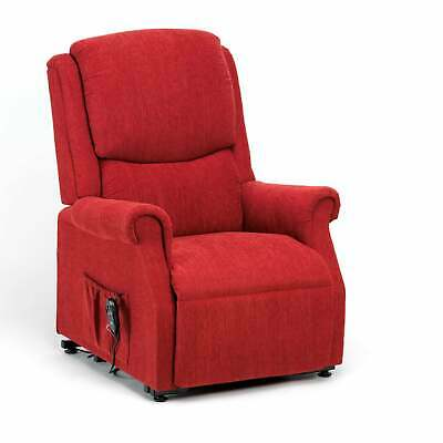 Restwell Indiana Petite Riser Recliner Chair