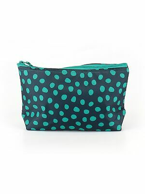 Thirty One Women Blue Makeup Bag One Size