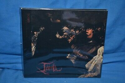 Tomb 'Witches' Sabbath' Digi. Abyssic Hate,Thergothon