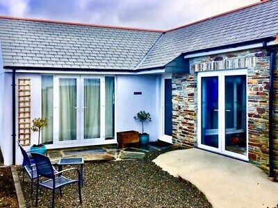 Remote Holiday cottage in Cornwall for let