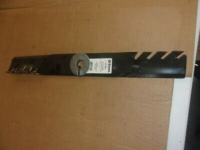 12 Pack Stens 302-622 Toothed Blade Fits John Deere M141785