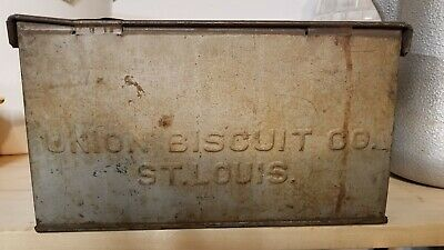 Union Biscuit Company St. Louis