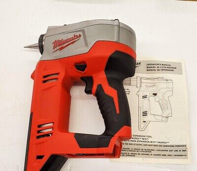 Milwaukee 2632-20 M18 Cordless ProPex Expansion Tool (Tool Only)