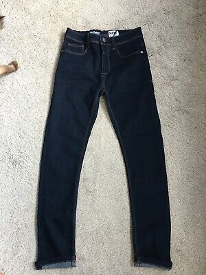 Next Boys Skinny Jeans Age 10 Years