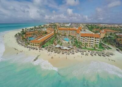 Free Use Aruba Prime Summer Week Casa Del Mar Free Use