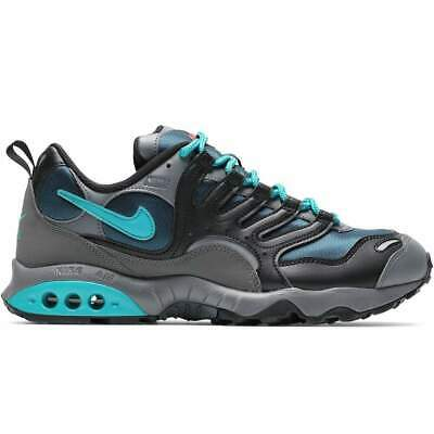 Nike Men Air Terra Humara 2018 18 AO1545 004 Black Teal Gray 6.5 14 Hiking Trail