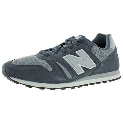 NEW BALANCE MEN'S ML373 Suede Classic Running Sneakers Shoes ...