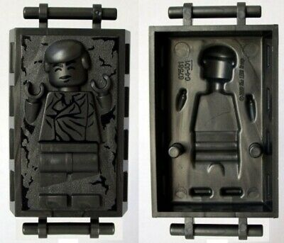 Lego Star Wars Han Solo in Carbonite sw0978 (From 75222) Minifigure Figurine New