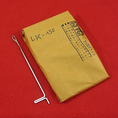 New 100 Needles for Silver Reed Lk 150 Knitting Machines -
