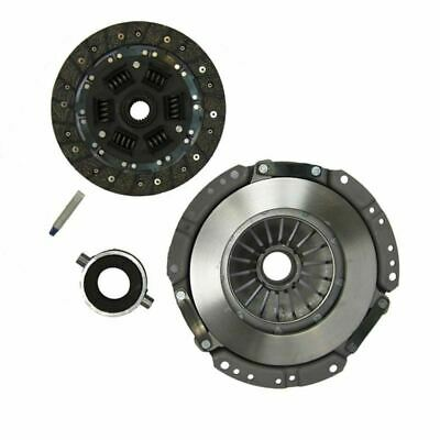 Cover+Plate+CSC 05 to 14 7170931RMP B/&B VAUXHALL ZAFIRA B 1.8 Clutch Kit 3pc