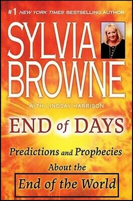 End of Days Predictions and Prophecies About the End of the World 📑[Ęβ00K]📑