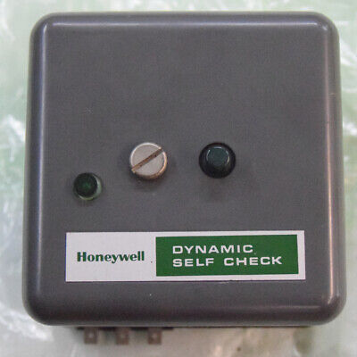 Honeywell RA890 H 1052 Flame Relay Self Check (New)