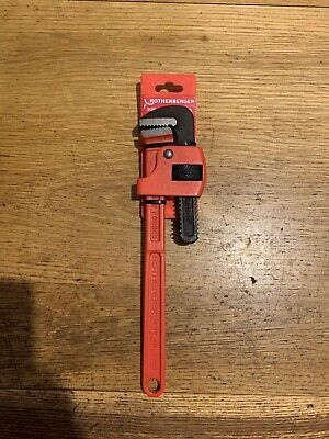 ROTHENBERGER PIPE WRENCH 14 inch stilson 70353  7.0353-NEW