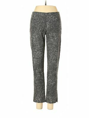 Estelle and Finn Women Gray Casual Pants 2