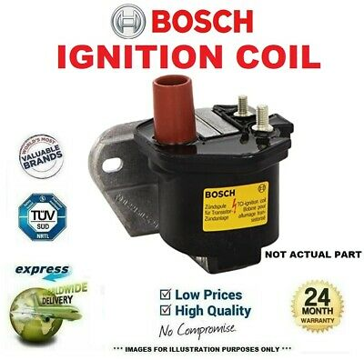BOSCH IGNITION COIL for INFINITI M 56 2010->on