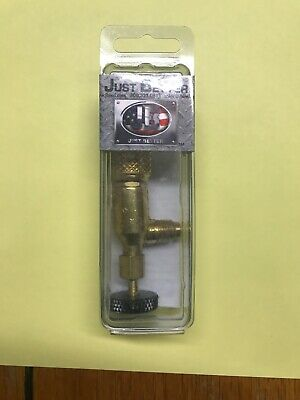 JB INDUSTRIES A33000 Access Service Valve,1/4