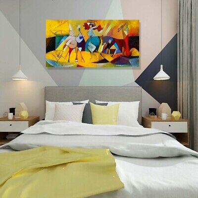 Canvas Paintings For Living Room Prints Pictures Posters Home Wall Art Abstract