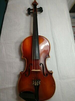 E.R. Pfretzschner Violin Copy of Antonius Stradivius 1974 Good Condition
