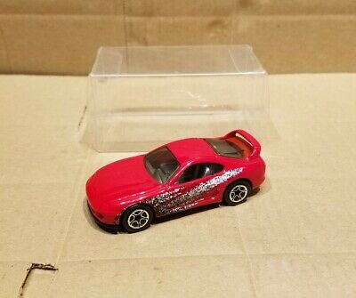 Matchbox Toyota Supra Turbo, 1/59 scale in mint condition.