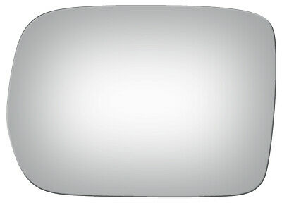 1999-2002 HONDA ACCORD DRIVER SIDE DROP FIT FLAT REPLACEMENT MIRROR GLASS USA