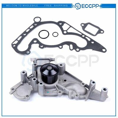NEW OEM Engine Water Pump 16100-50023-83 for Toyota Lexus 4.0 4.3 4.7 V8 1990-10
