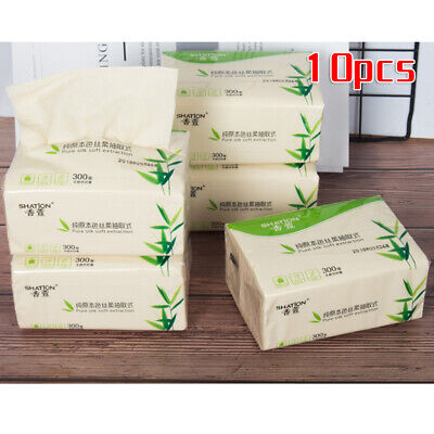 Hand Towels Paper Towel Roll Bulk Industrial Kitchen White 10 Packs
