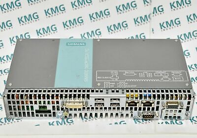 SIEMENS SIMATIC Microbox PC 427B PC427B 6ES7647-7AK30-0QA0 Garantie -used-