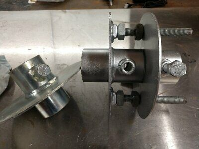 """Cable trailer reel brakes 2"""" bar"""