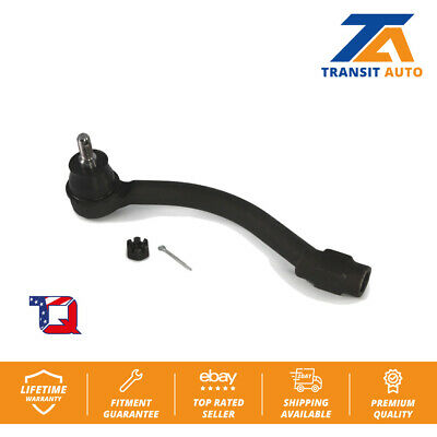 Front Left Outer Steering Tie Rod End For Hyundai Elantra Kia Soul Veloster GT