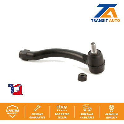 Front Left (Driver Side) Outer Steering Tie Rod End 2004-2008 Acura TL