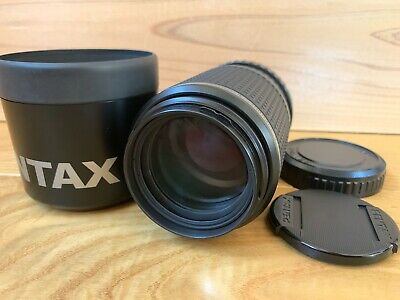 smc PENTAX-FA 645 200mm F/4 Zoom Lens  [Excellent+] from Japan