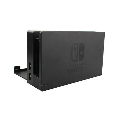 For Original Nintendo Switch Console Dock Charging Base Dock Station 100% NEW