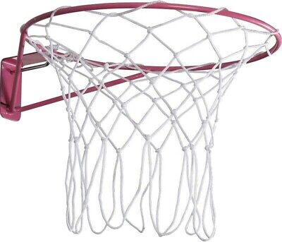 ND Heavy Duty Wall Mounted Netball Ring and Net Set ***New