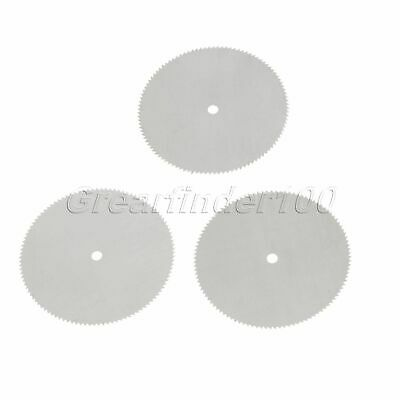 20pcs 32mm Wheel Disc Cutting Blades For Grinder Wood Saw Drill Rotary Tool HQ