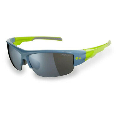 Sunwise Unisex Breakout Sunglasses Red Sports Running Water Resistant