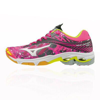 mizuno wave lightning z4 womens volleyball shoes vintage high