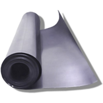 """Lead Sheeting Sheet Lead Rolls 1/64"""" x 24"""" x 24"""" For Crafting Various &thickn..."""